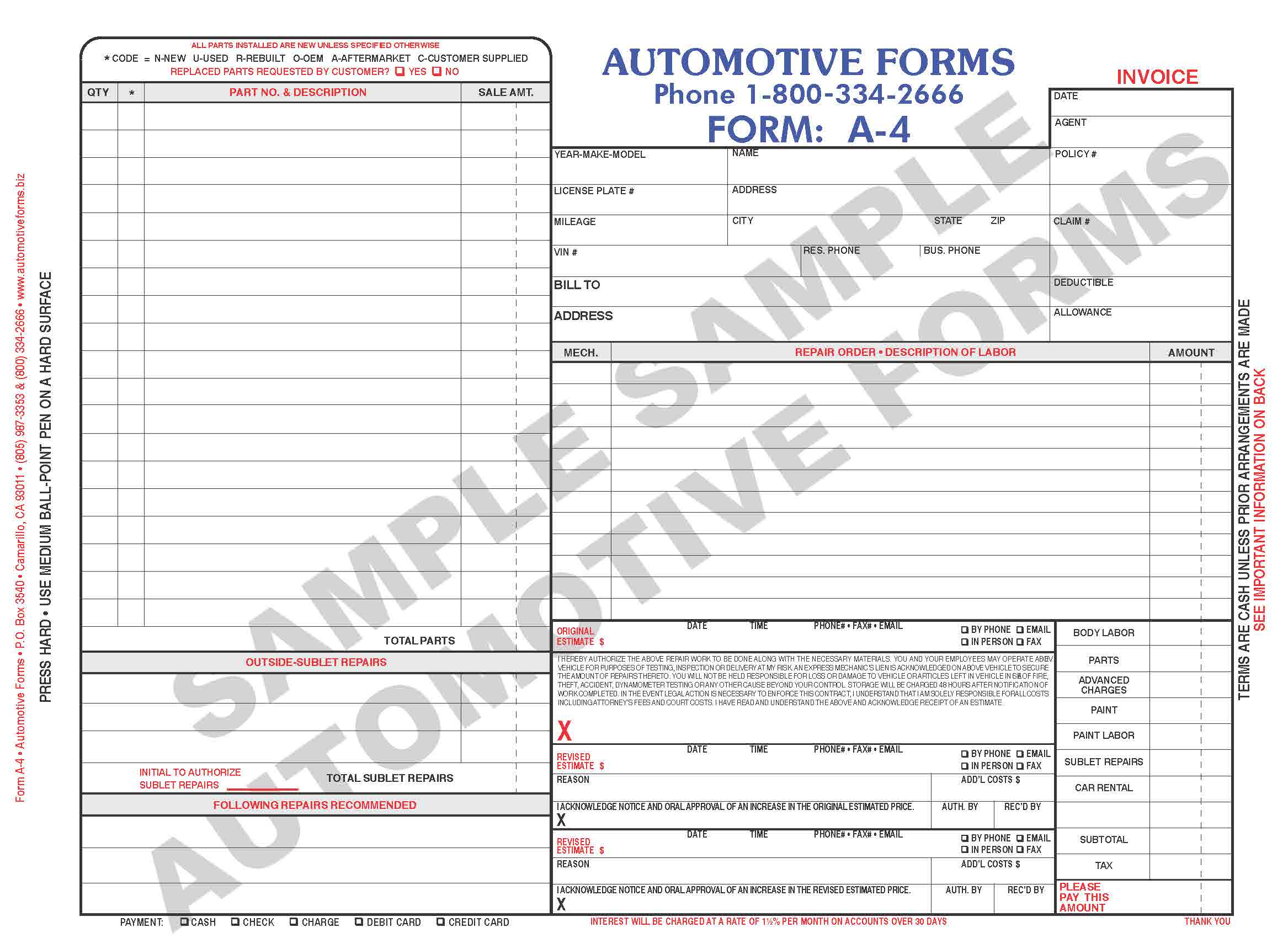 Da Form Hand Receipt Download Auto Body Receipt Template  Rabitahnet Jeep Patriot Invoice Price Excel with Tax Exempt Receipt Pdf Shop Invoice Invoice Templates Outlook Request Read Receipt Word